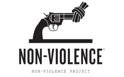 Live at Heart in new collaboration with Non-Violence Project