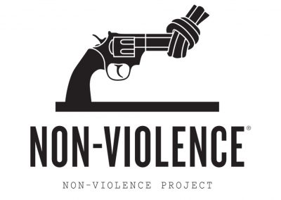 Thu 15.00 – Non-Violence: Presentation – Live at Heart Online 1
