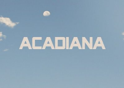 Sat 12.50 – Acadiana – Live at Heart Online 2